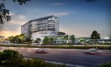 PENROSE-condo-by-CDL-hong-leong-nexus-international-school-singapore