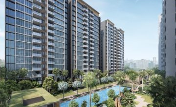 PENROSE-condo-by-CDL-hong-leong-Facilities Day-singapore