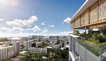 PENROSE-near-aljunied-mrt-Sky Garden View-singapore